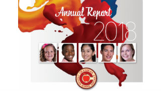 Chandler Unified School District Annual Report 2018