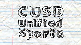 CUSD Unified Sports