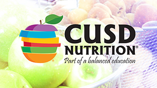 CUSD Food and Nutrition
