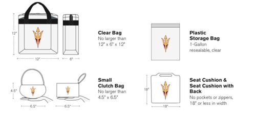 ASU Prohibited Items1