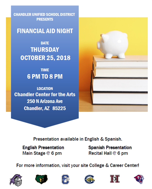 Financial Aid Night