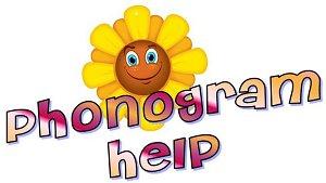 phonogram help