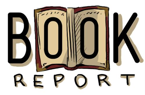 Image result for book reports
