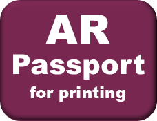 AR Passport for Printing
