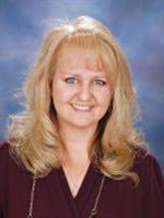 Cheri Smith - Administrative Assistant