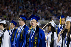 Chandler Unified School District Graduates
