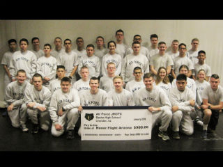 Air Force JROTC Program
