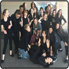Basha High School Theatre Company