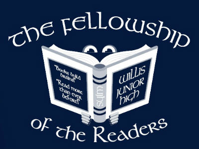 Fellowship of the Readers (Willis Book Club)
