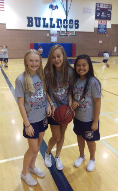 Bogle Hoops for Heart
