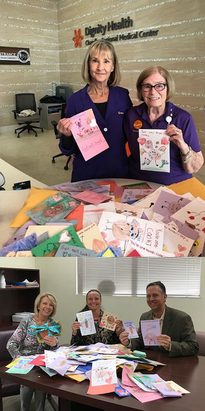 Human Kindness Project with Dignity Health