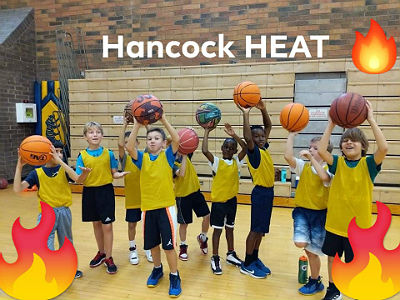 Hancock Basketball