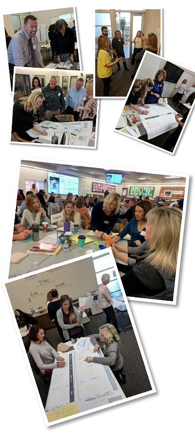 Elementary Educator Literacy Workshop