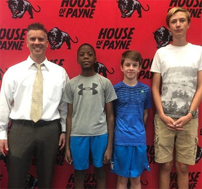 Elks Lodge Essay Contest Winners