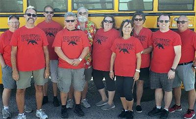 Payne Bus Drivers