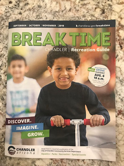 Jordan on Breaktime Magazine