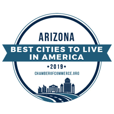 Best Cities to Live in Arizona