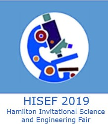 HISEF 2019 Award Winners