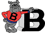 Bogle Junior High logo