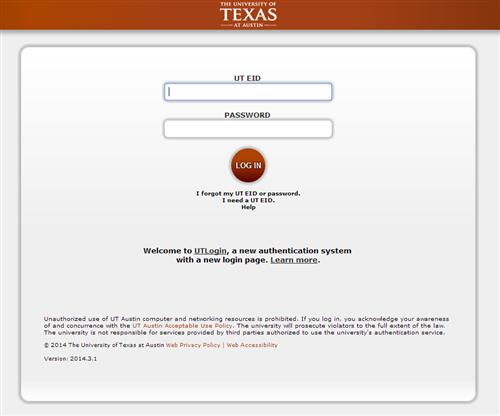 ut electronic homework login device tester resume