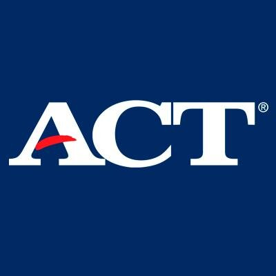 ACT Test Day - March 2