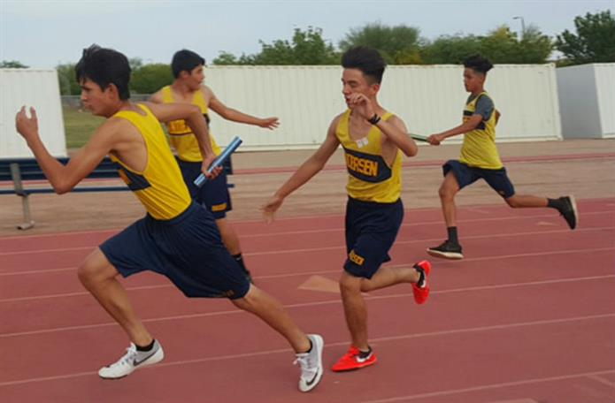 Athletics at AJHS