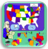 State puzzle link