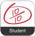 Icon for Ten Marks website