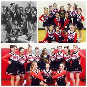 Cheer 2015-2016