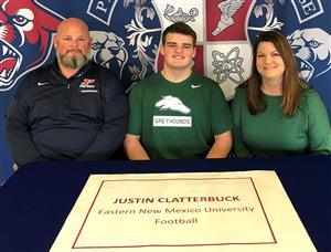 Justin Clatterbuck Signing Day 2-619