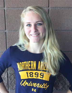 Megan Matthews