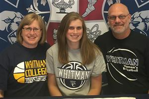 Emily Solomon Signing Day 4-2017