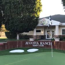 Augusta Ranch GC