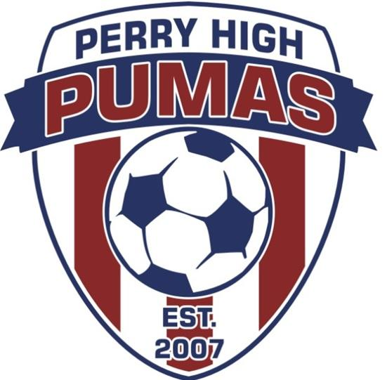 Welcome to Perry Mens Soccer