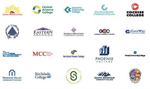 all colleges