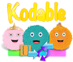 Kodable Log In