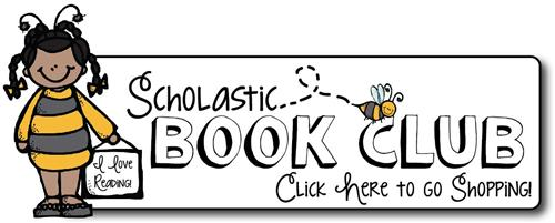 Scholastic Book Order Click here to go Shopping