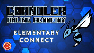 Elementary Connect at Chandler Online Academy