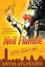 Neil Flambe Book