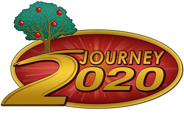 Journey 2020