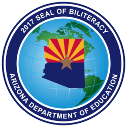 Arizona Seal of Biliteracy