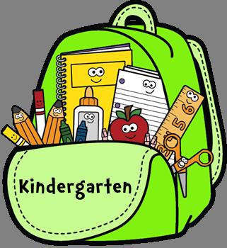 Kindergarten / Kindergarten Supply List