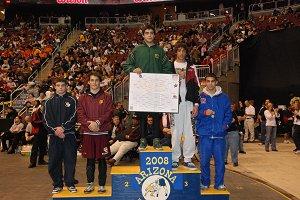Ryan Jimenez state champ
