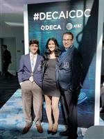 deca international