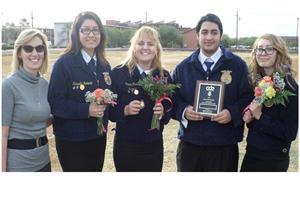 flora winners