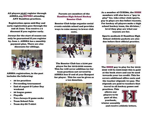 Hockey Information