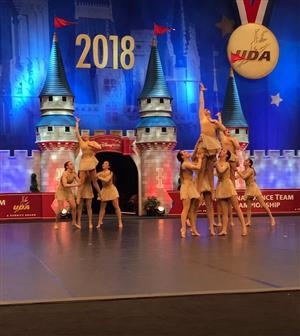 UDA Nationals - Finals
