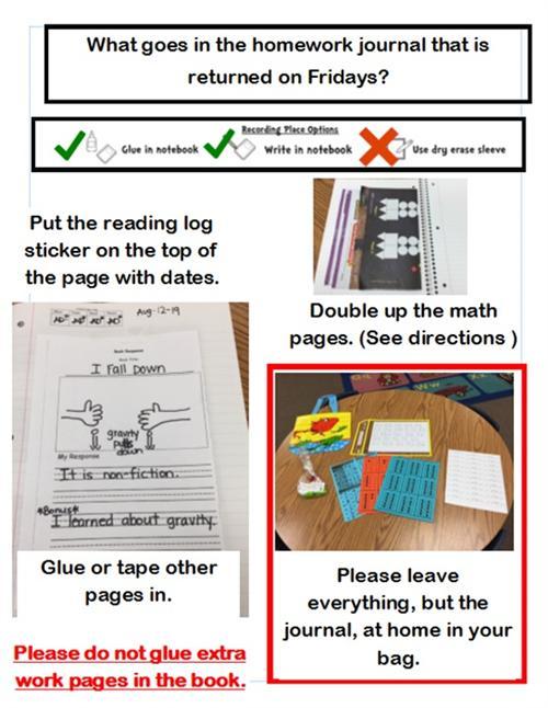 kga homework page