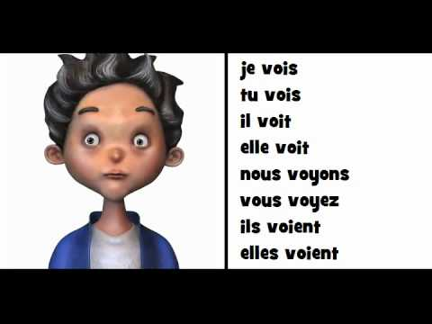 The Verb Voir