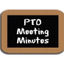 PTO Meeting Minutes